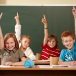Zastosowane mebli szkolnych